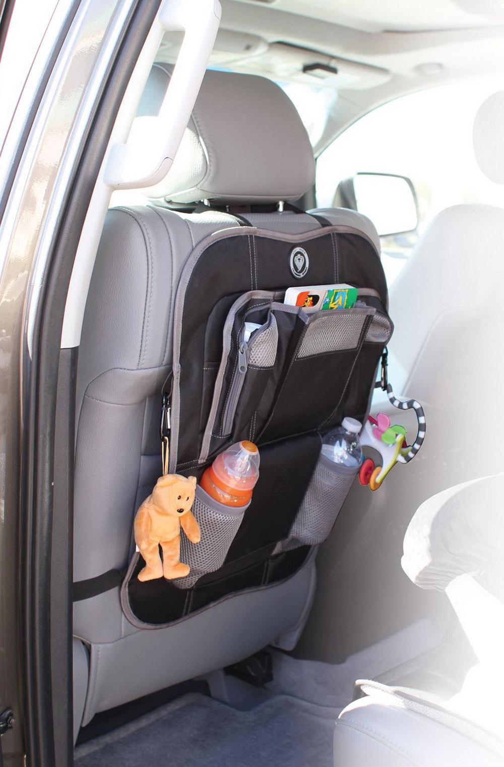 Car Seat Organizer Murah