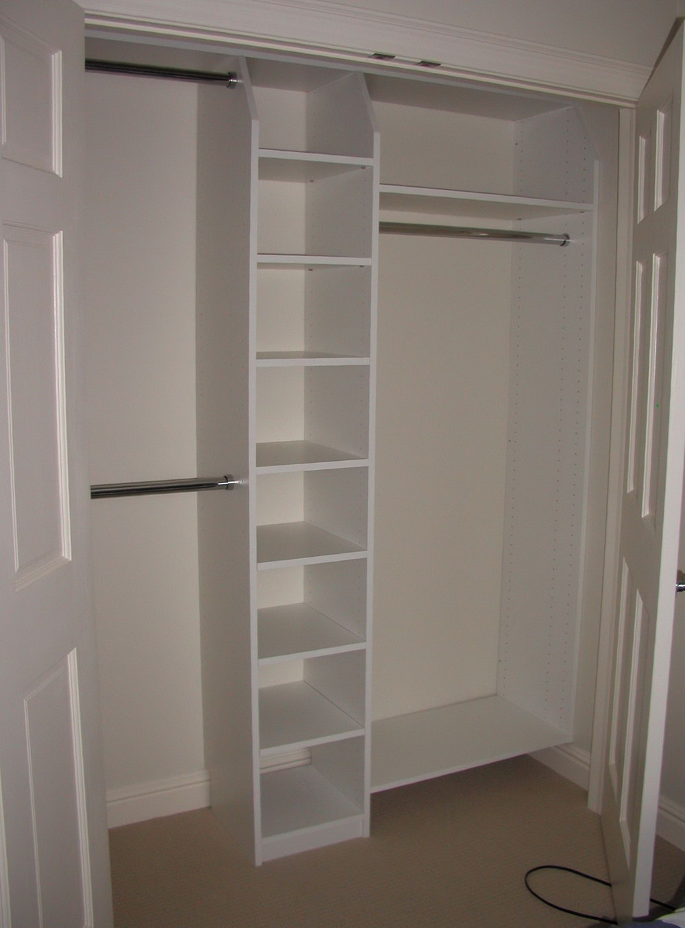 Closet Organizers Home Depot Do It Yourself