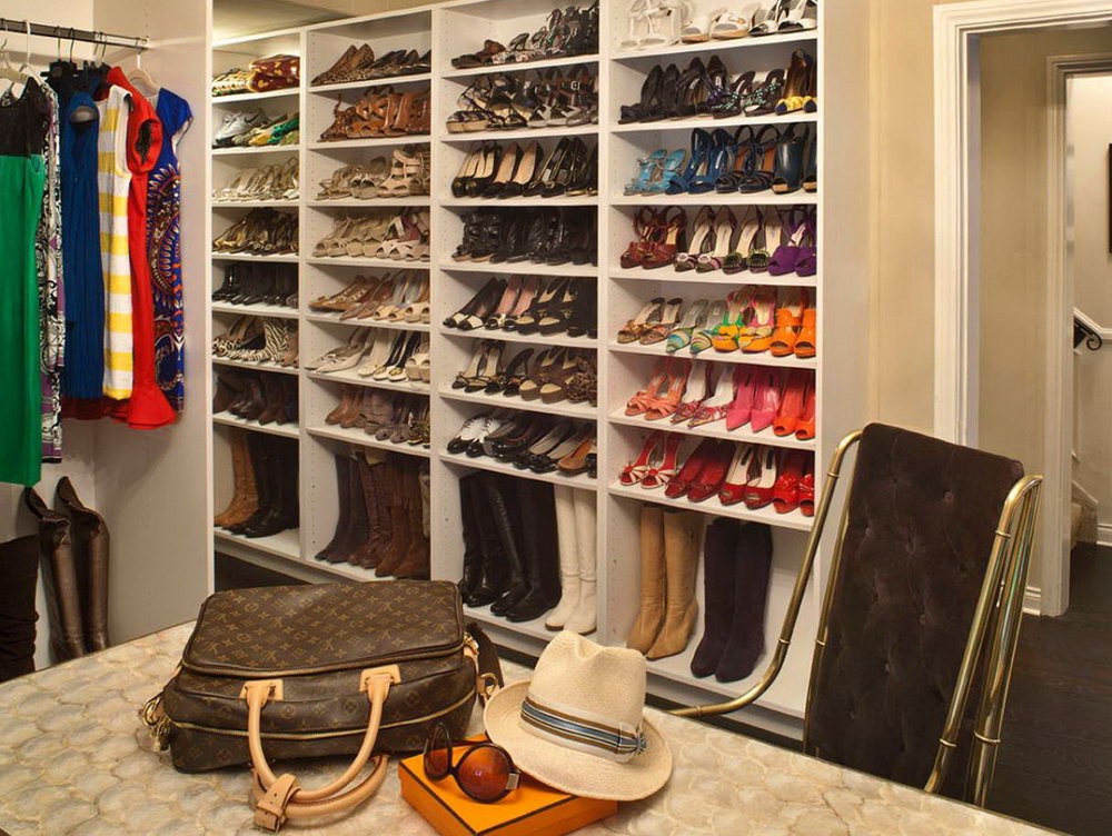 Creative Shoe Organizer Ideas