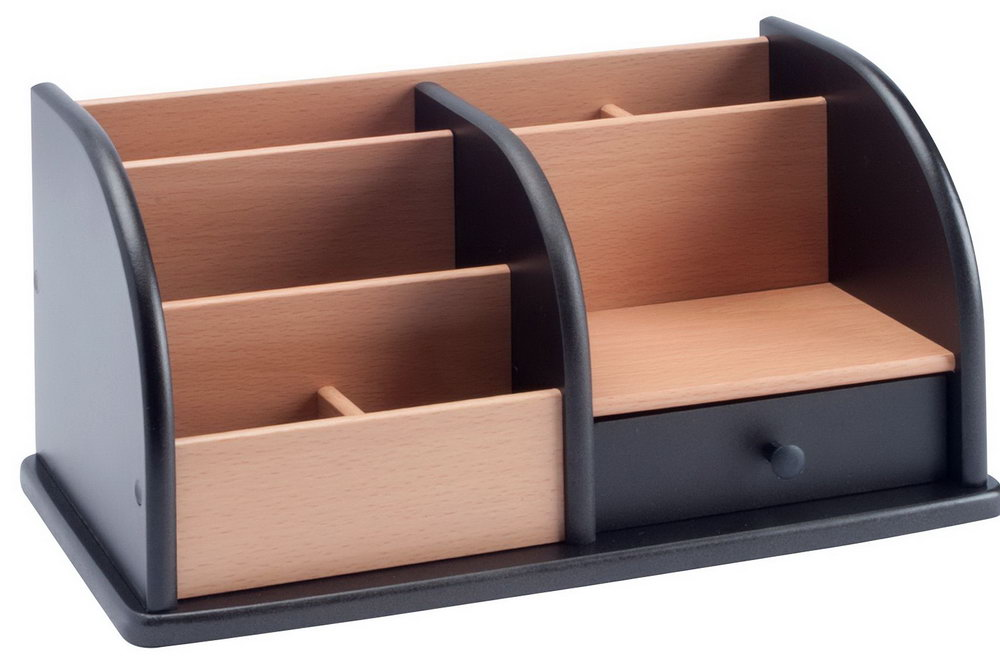 Desk Organizer Set Ikea