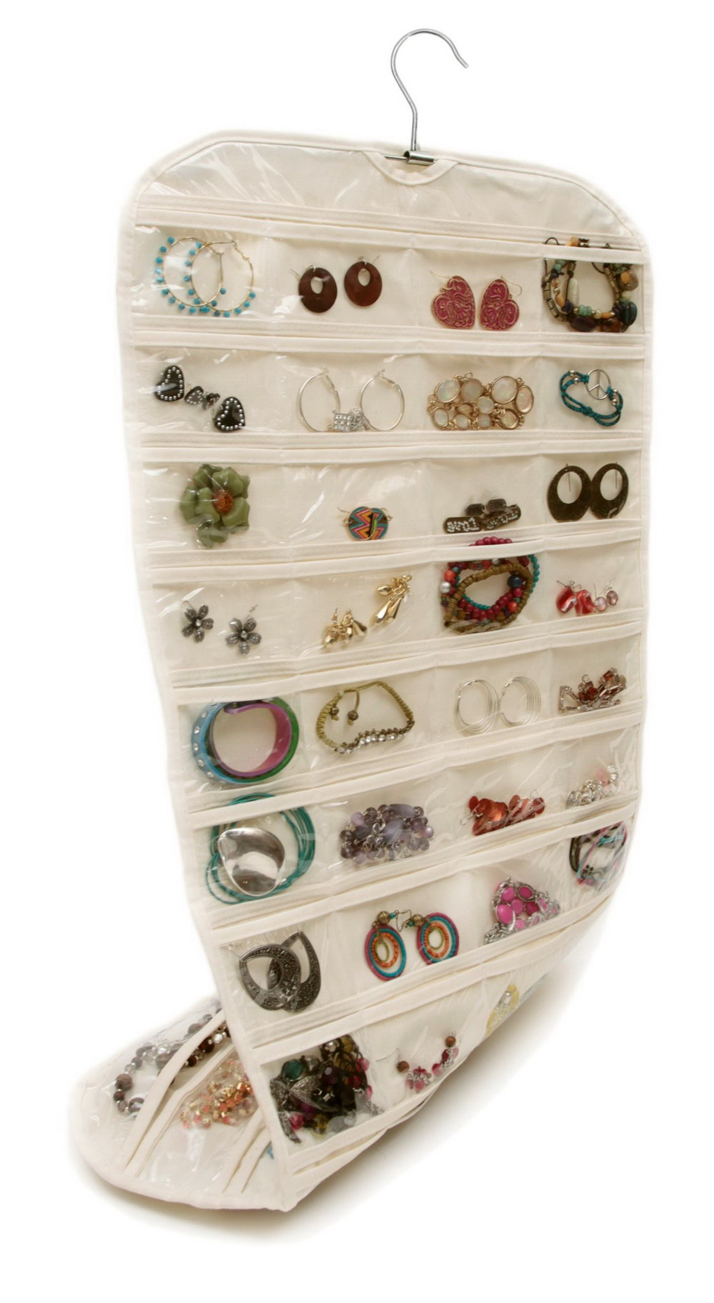 Hanging Jewelry Organizer As Seen On Tv