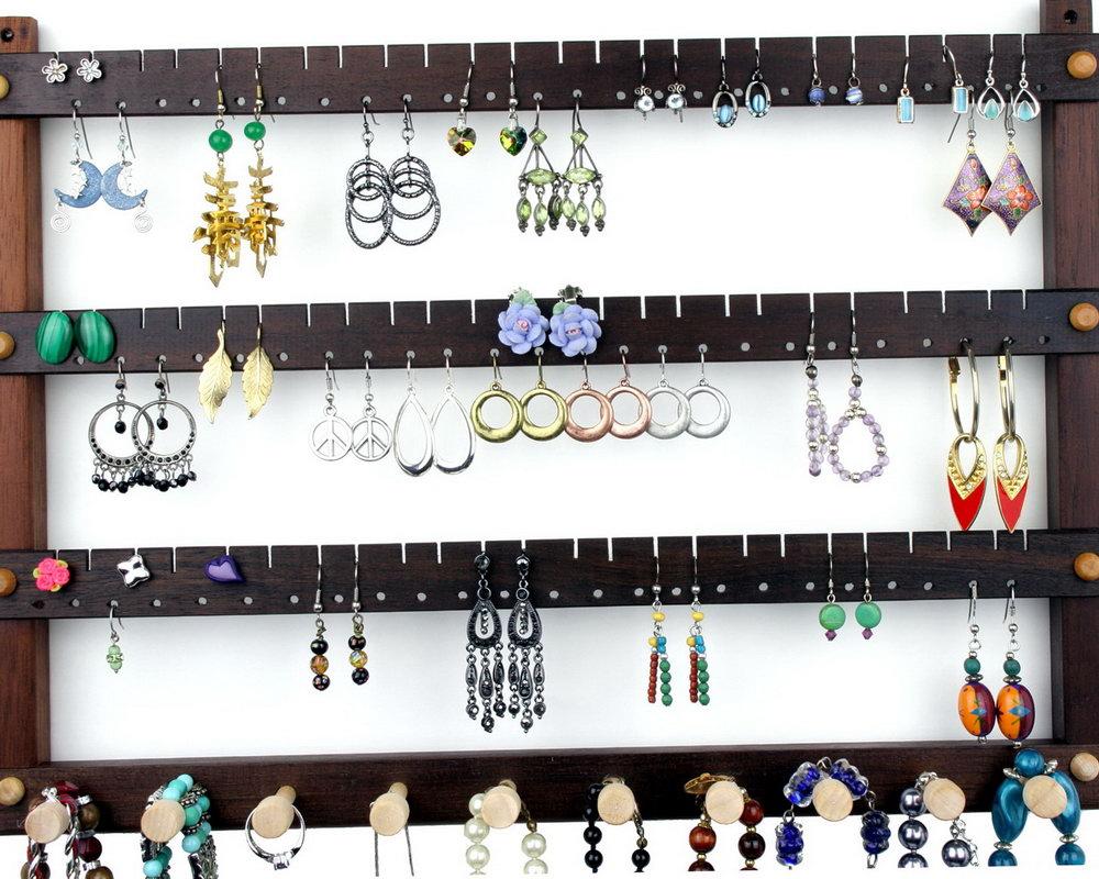 Hanging Jewelry Organizer Target