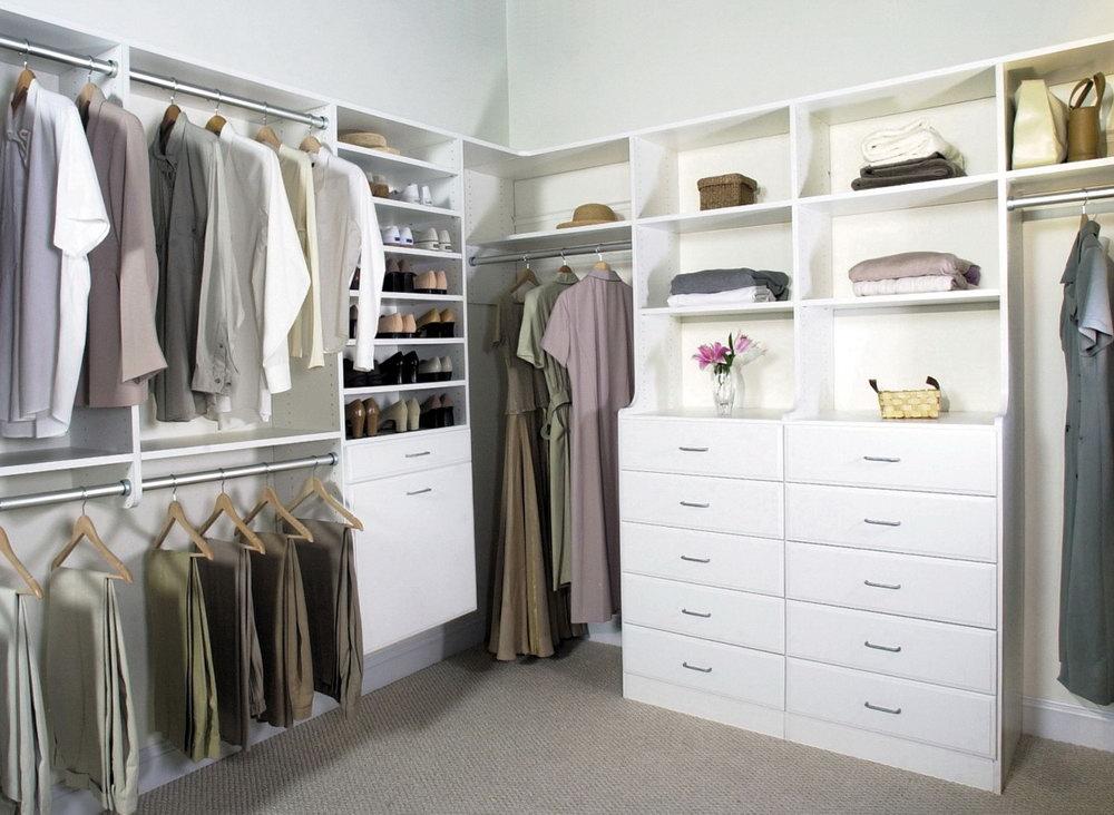 Ikea Closet Organizers With Drawers