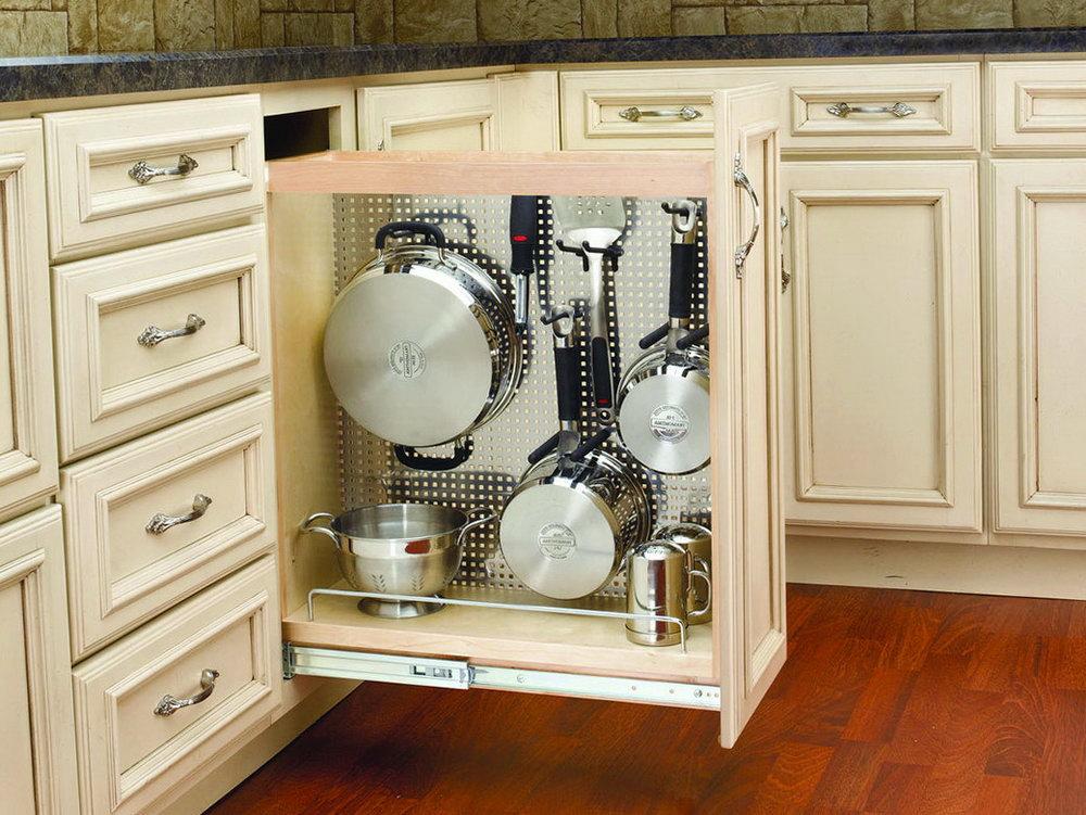 Kitchen Cabinet Organizers Canada