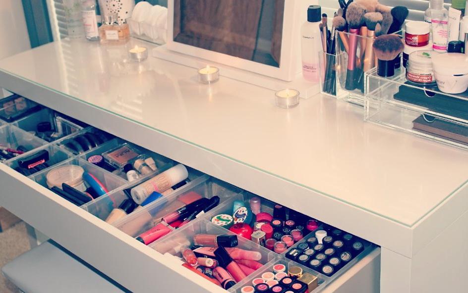 Makeup Organizer Ikea Singapore