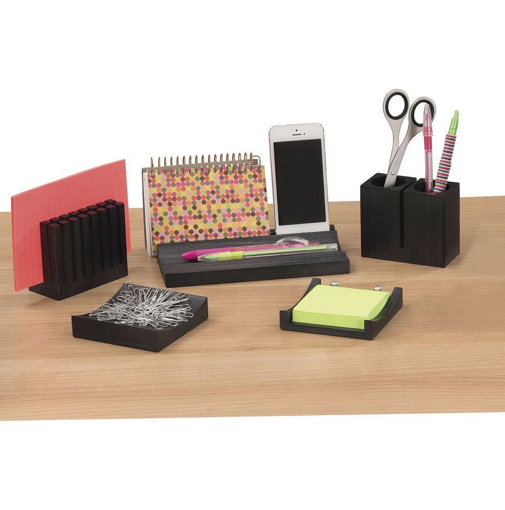 Office Desk Organizer Sets