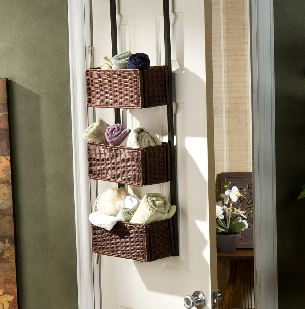 Over The Door Organizer Bed Bath And Beyond