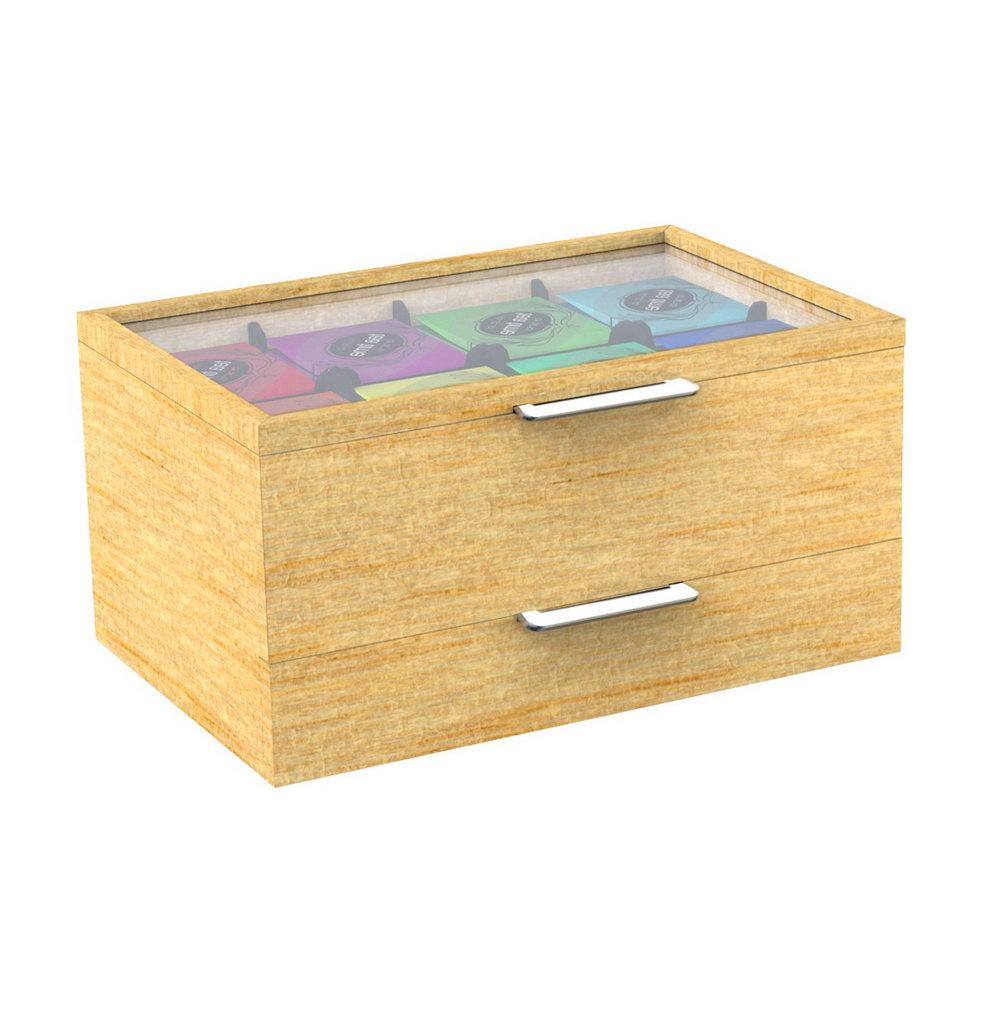Tea Bag Organizer Container Store
