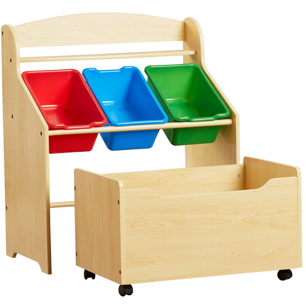 Tot Tutors Toy Organizer Ebay