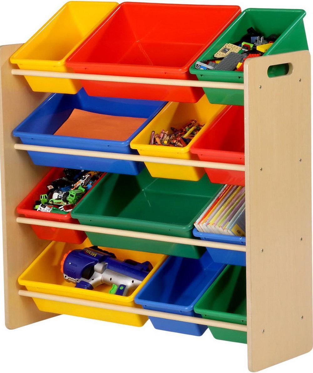 Toy Bin Organizer Walmart