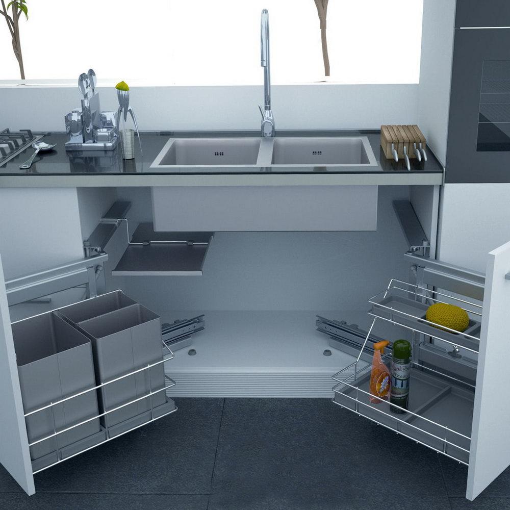 Under Sink Organizer Ikea