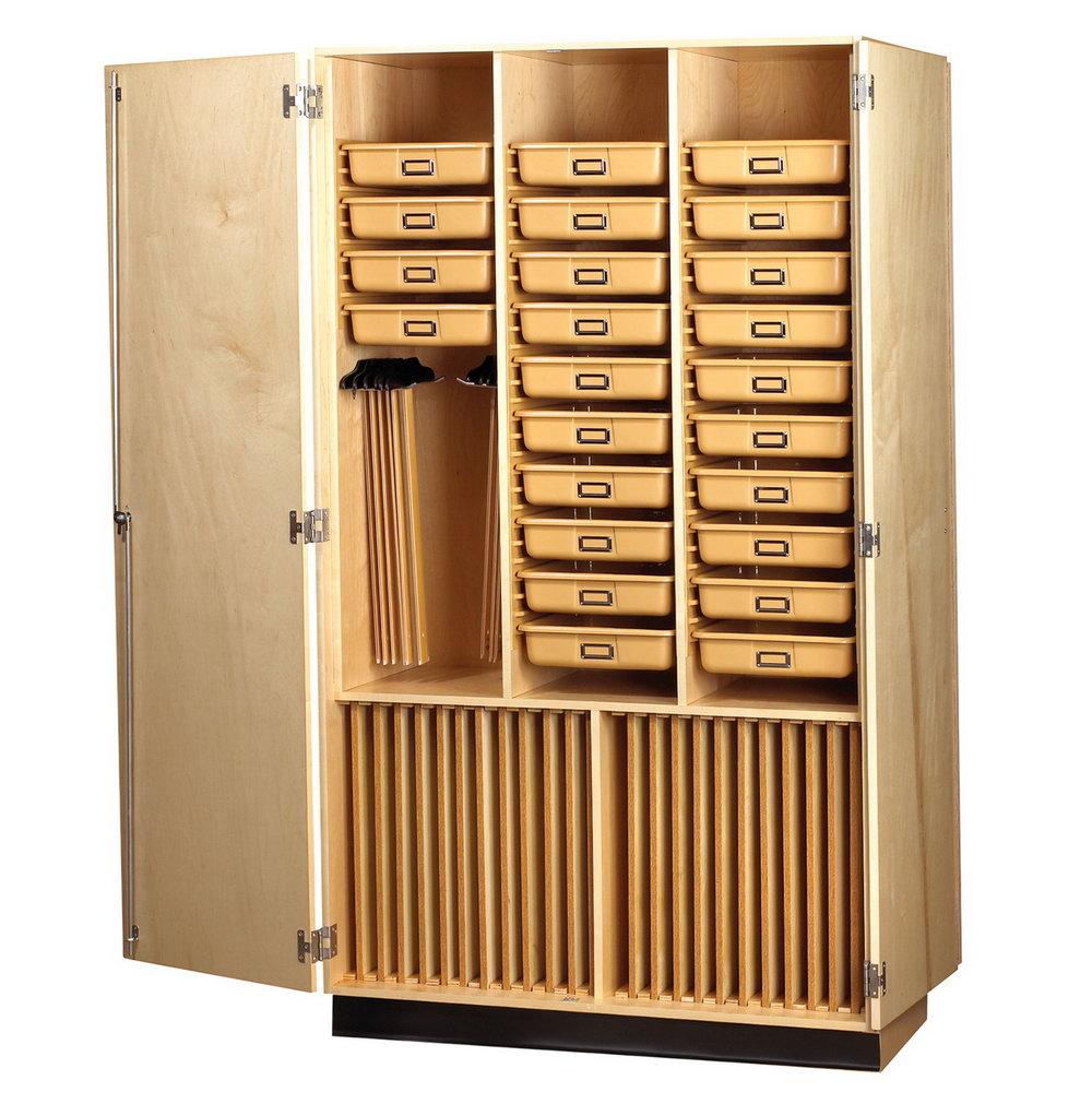 Art Supply Organizer Furniture