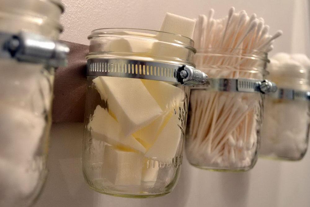 Bathroom Organizer Ideas Diy