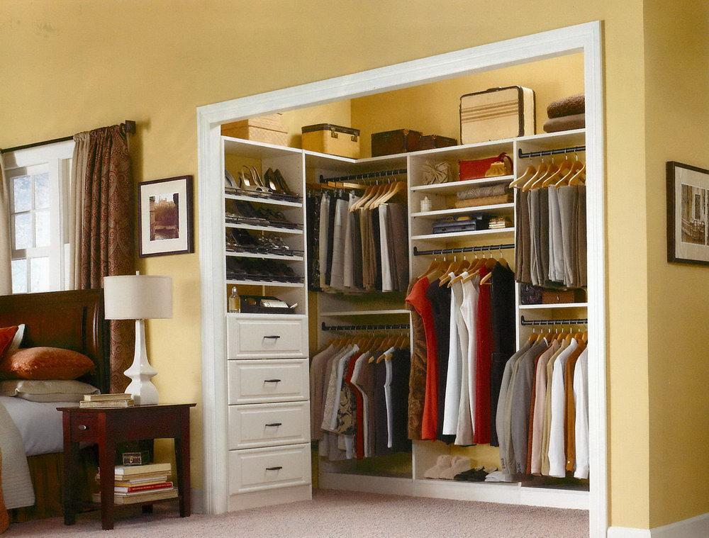 Best Closet Organizer 2016
