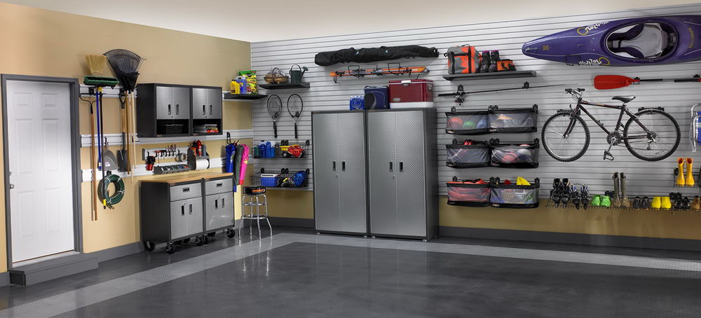 Best Garage Organizer Ideas