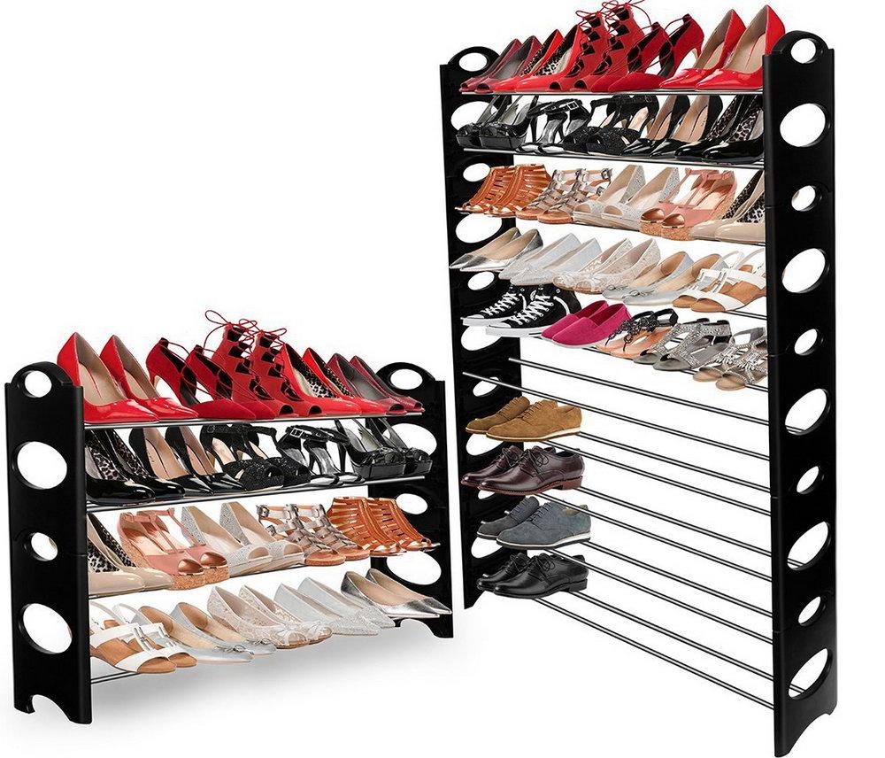 Best Shoe Organizer For Heels