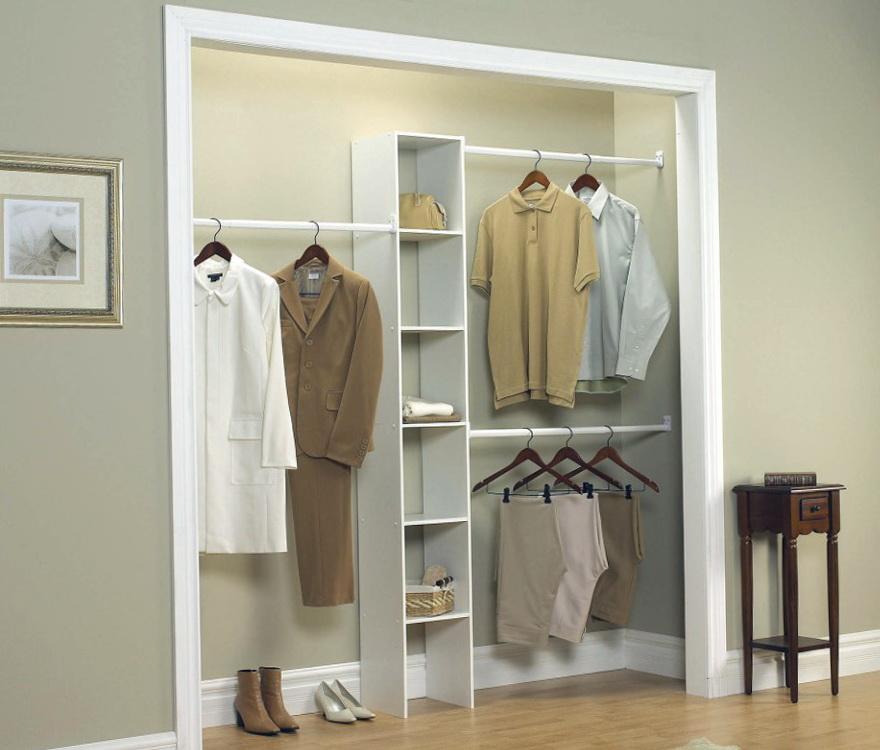 Closet Hanger Organizer As Seen On Tv
