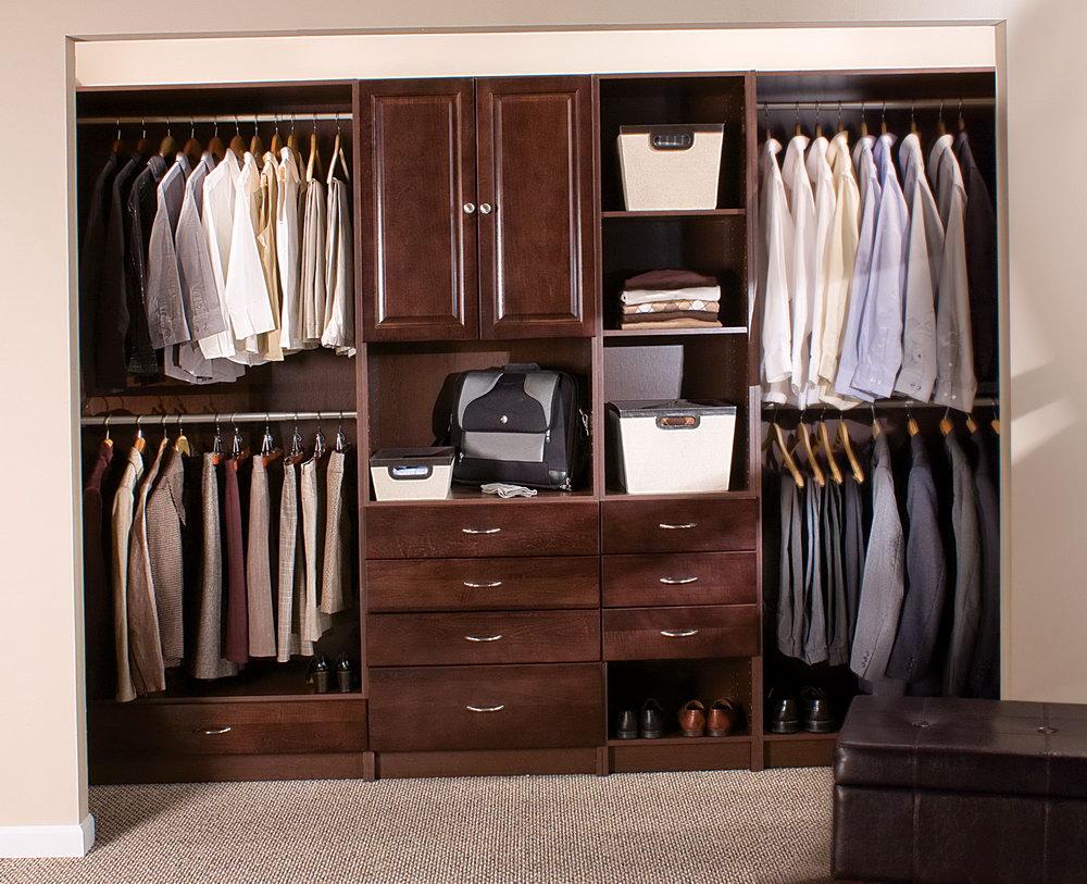Closet Organizer Lowes Canada