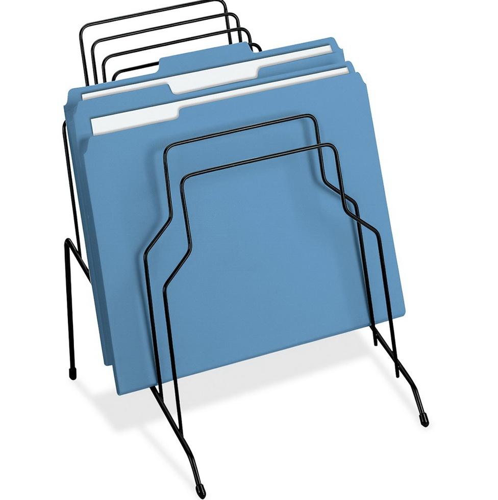 Expandable File Folder Organizer