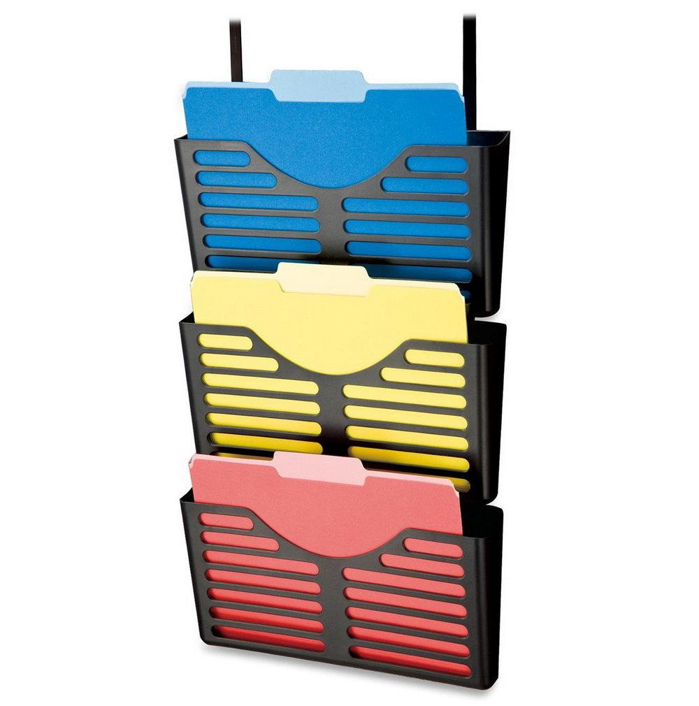 Hanging Pocket File Organizer