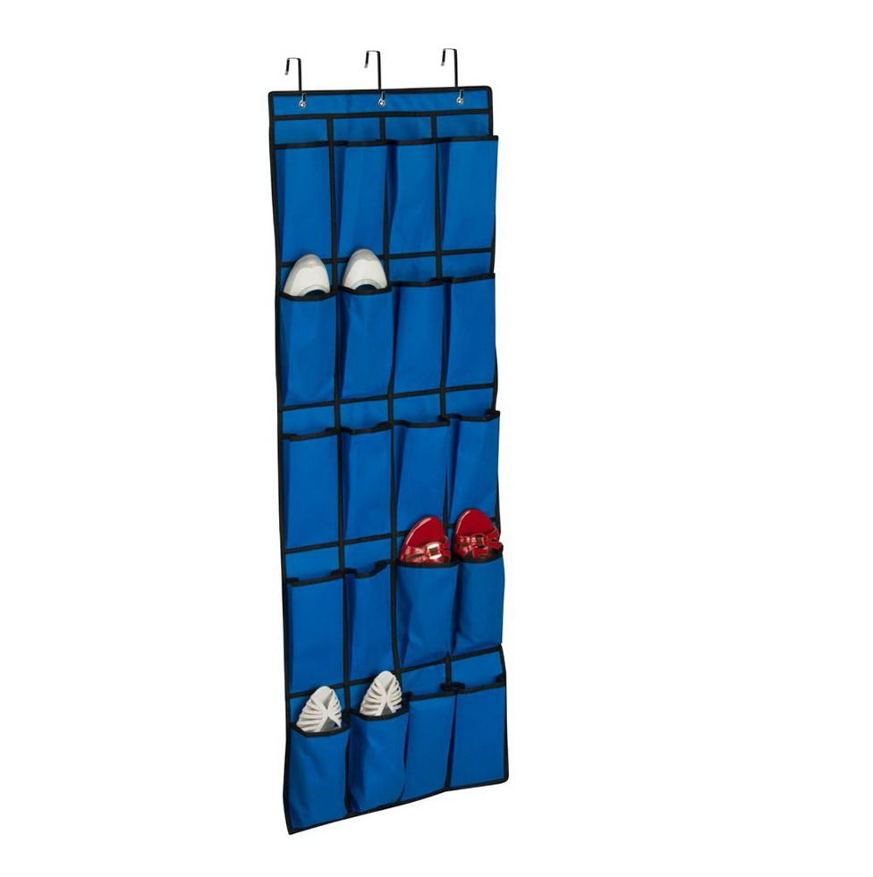 Hanging Wall Organizer Pockets