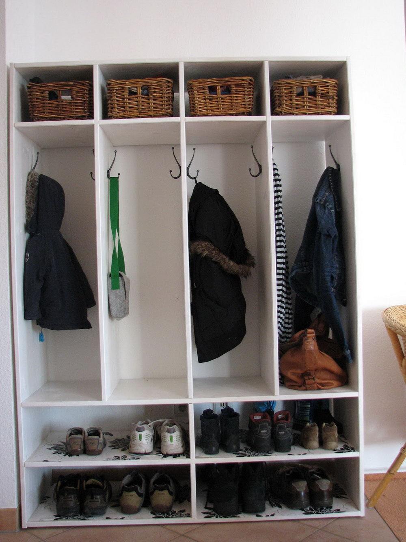 Mens Clothes Hanger Organizer