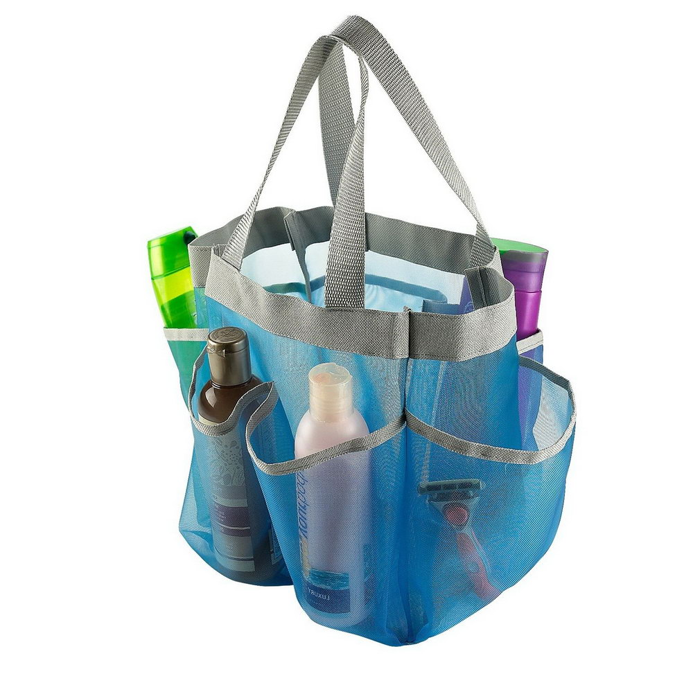 Mesh Shower Caddy Organizer