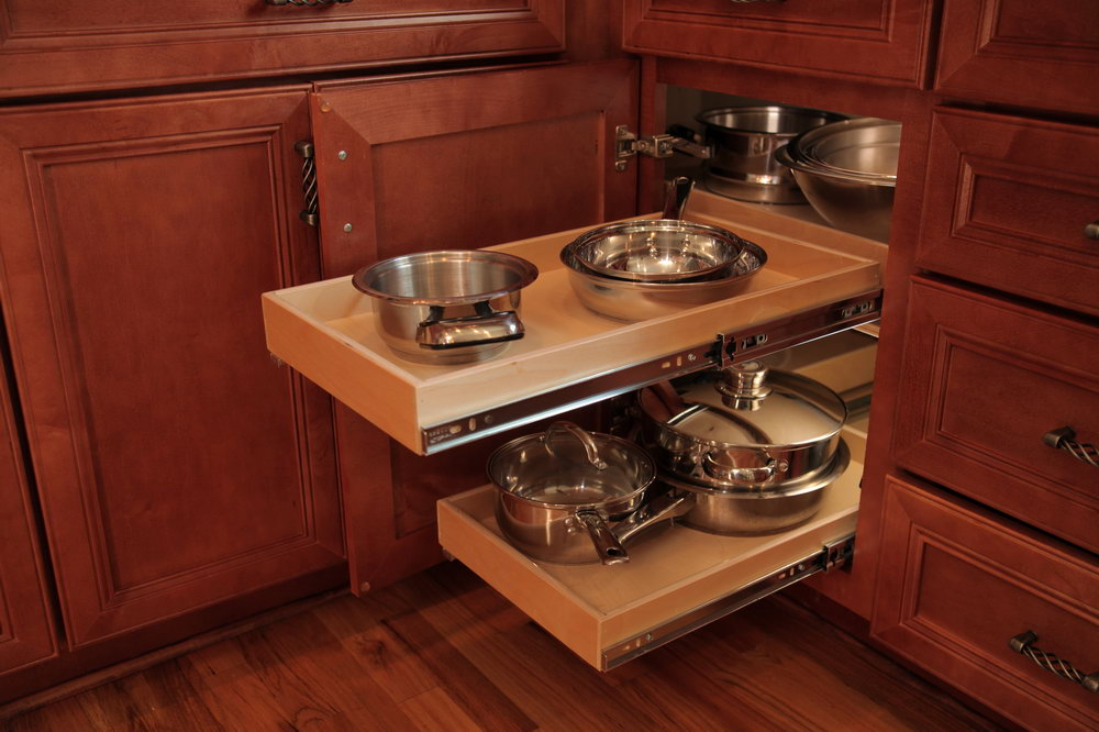 Pull Out Cabinet Organizers Ikea