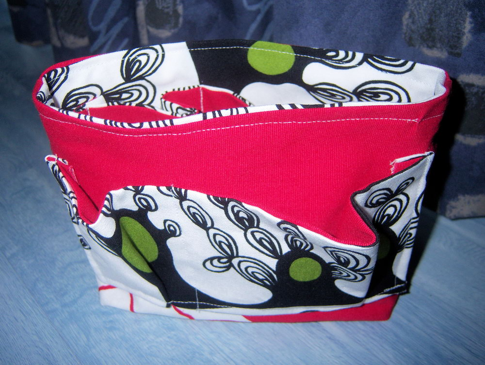 Purse Organizer Pattern Free Download