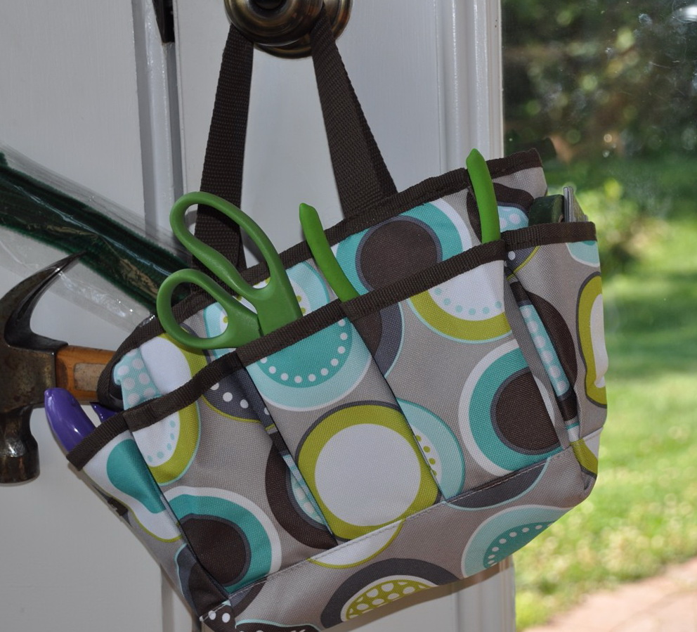 Thirty One Hang Up Wall Organizer