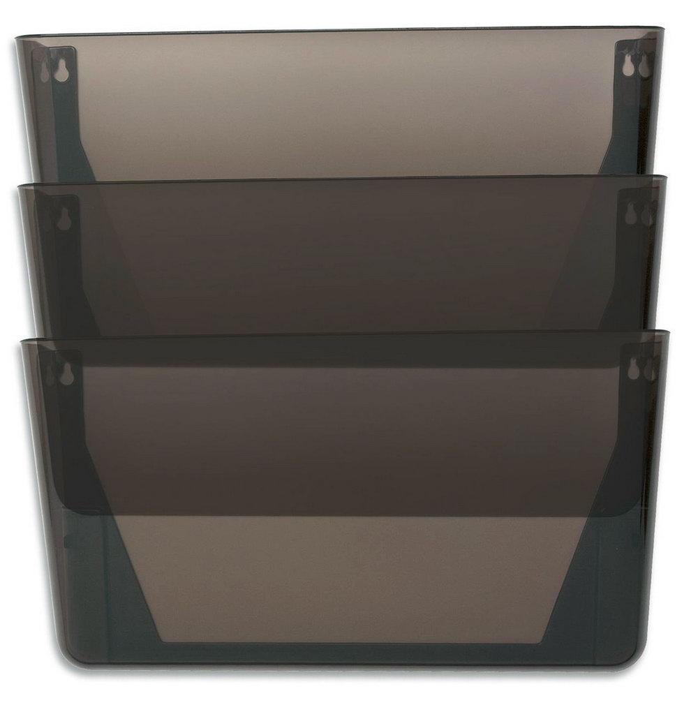 3 Pocket Wall Organizer