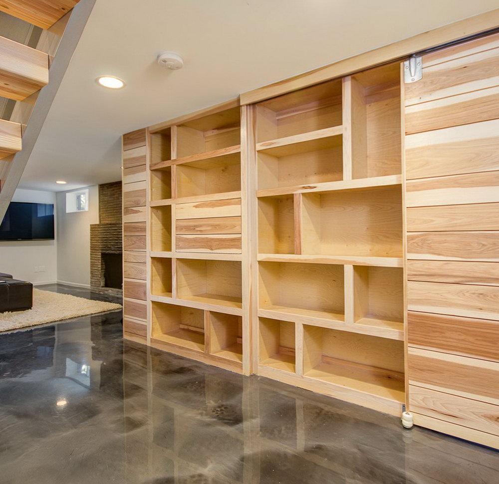 Build Closet Organizer Scratch