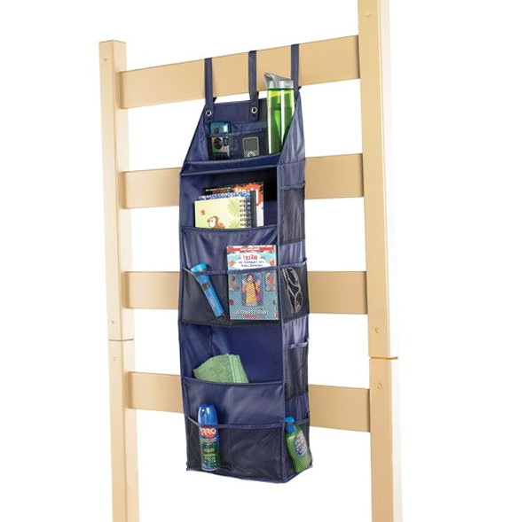 Bunk Bed Caddy Organizer