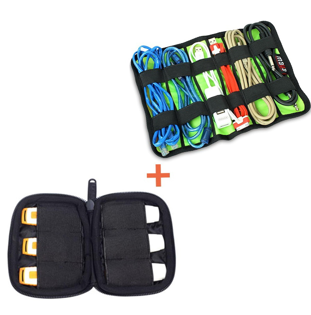 Cable Organizer Bag Amazon