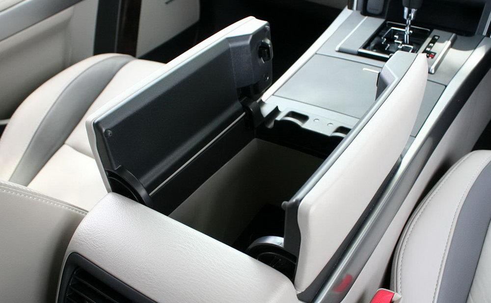 Center Console Car Organizer