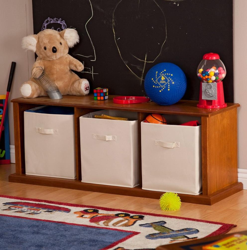 Cheap Toy Organizer Ideas