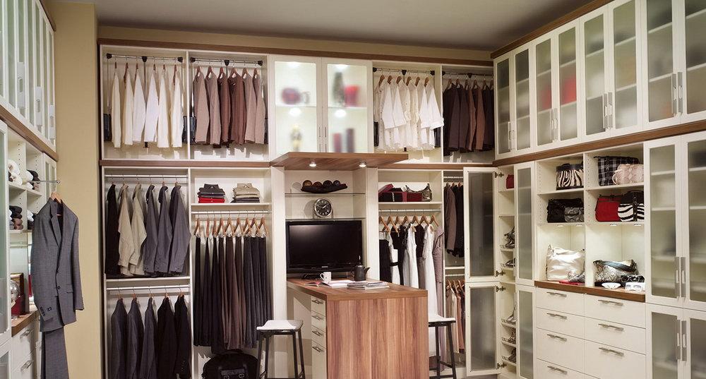 Closet Organizer Companies Nj