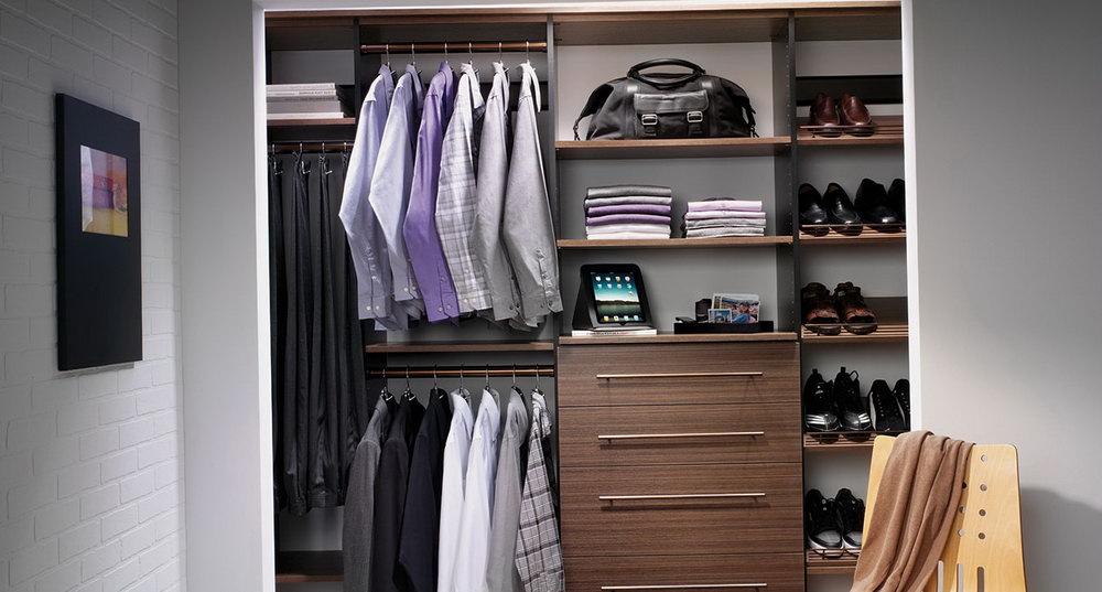 Closet Organizer Companies Vaughan