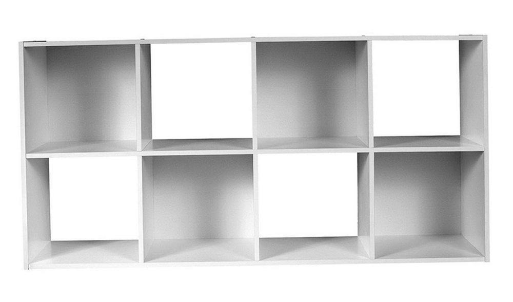 Closetmaid 8 Cube Organizer Instructions