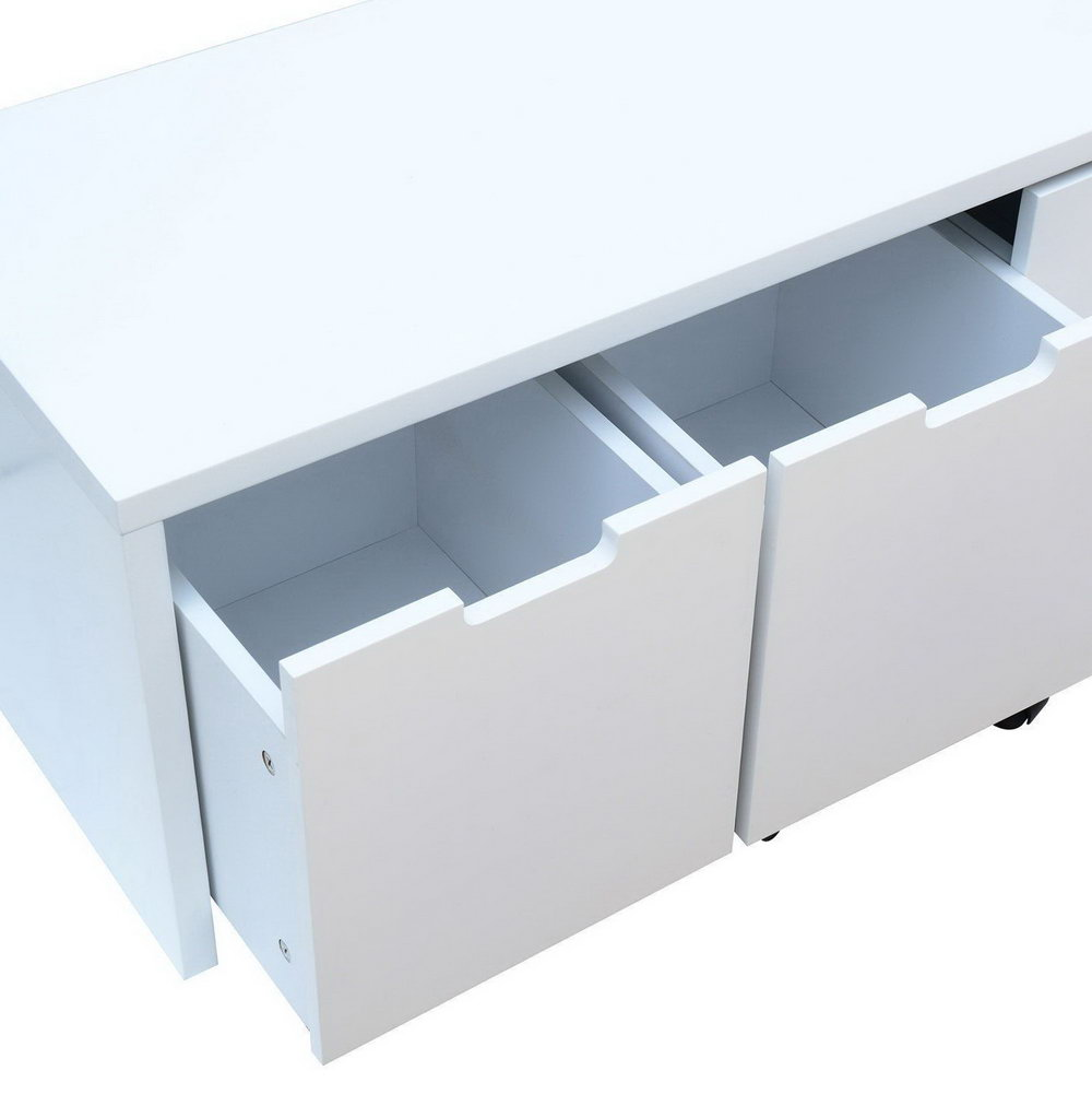 Desk Shelf Organizer Ikea