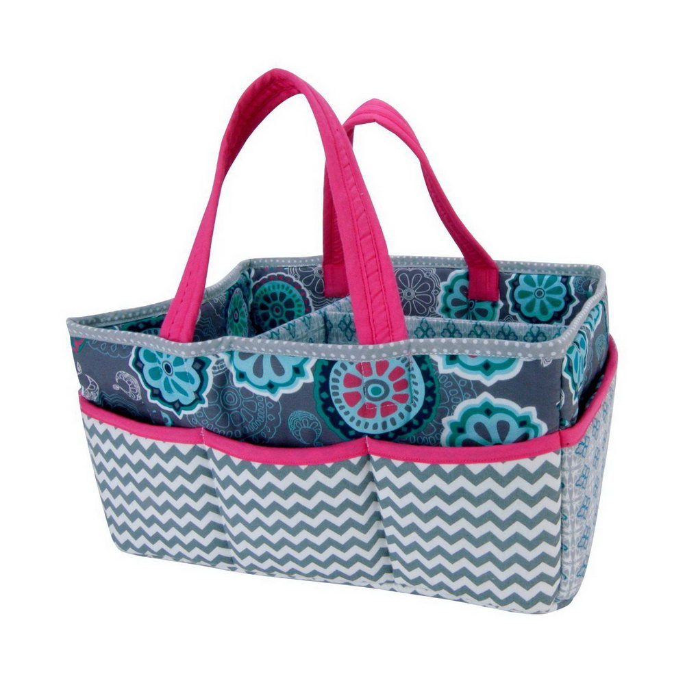 Diy Baby Bag Organizer