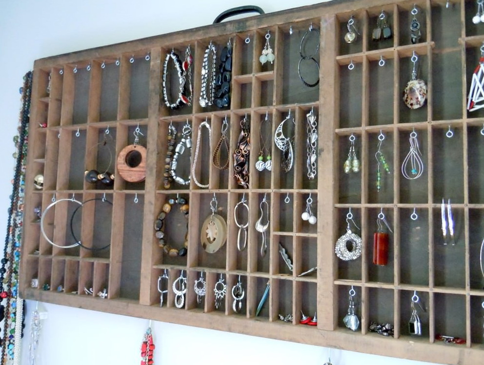 Diy Wall Organizer Ideas