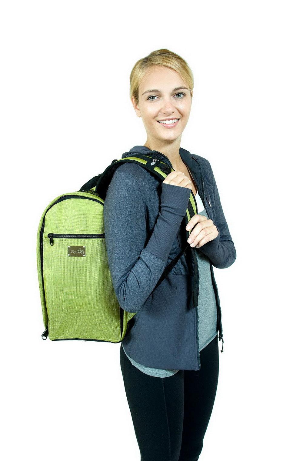 Gym Locker Organizer Bag
