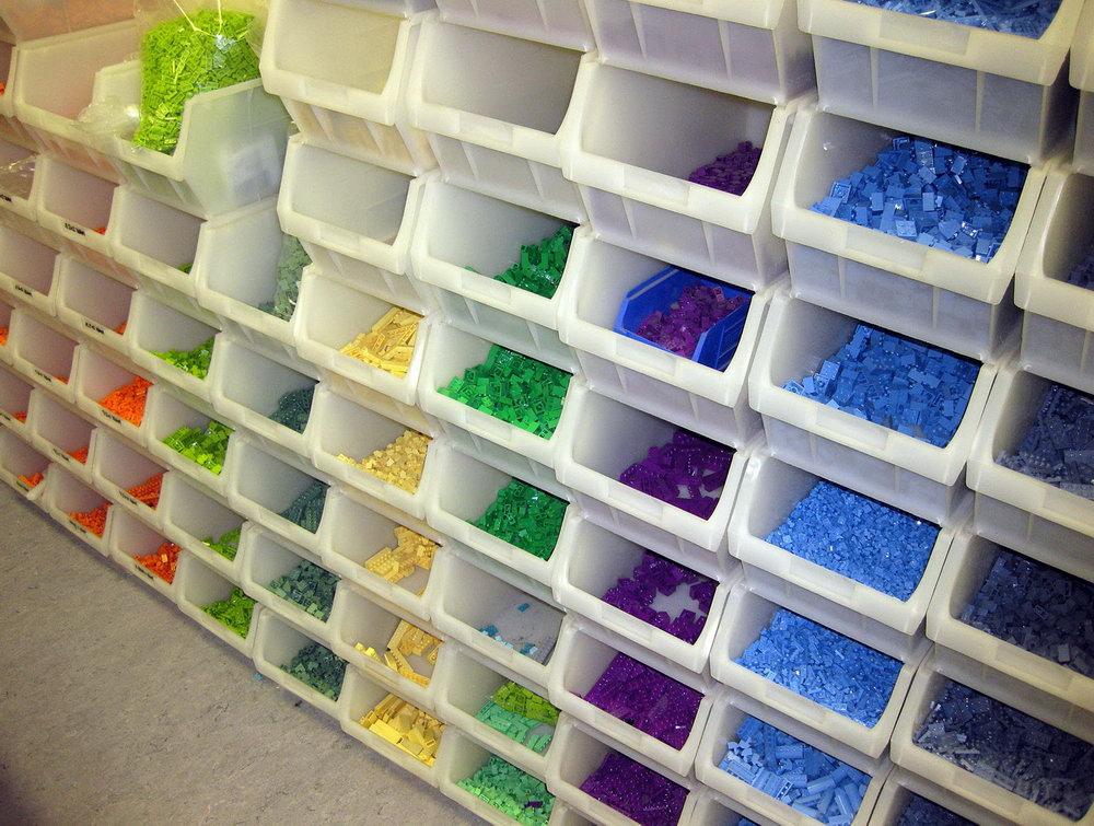 Lego Organizer Ideas Pinterest