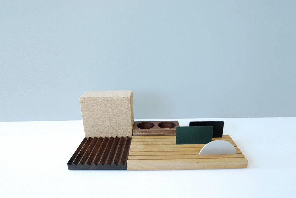 Modern Desk Organizers And Accessories
