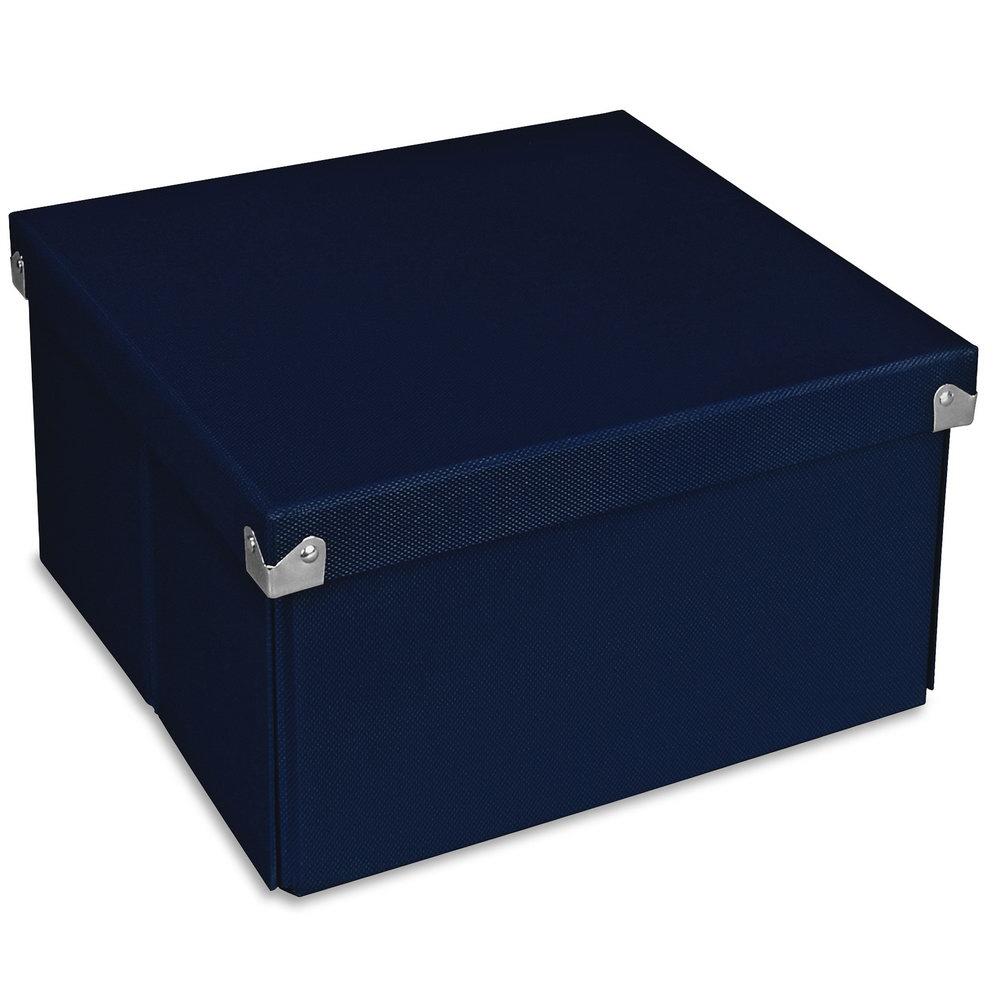 Office Supplies Organizer Box