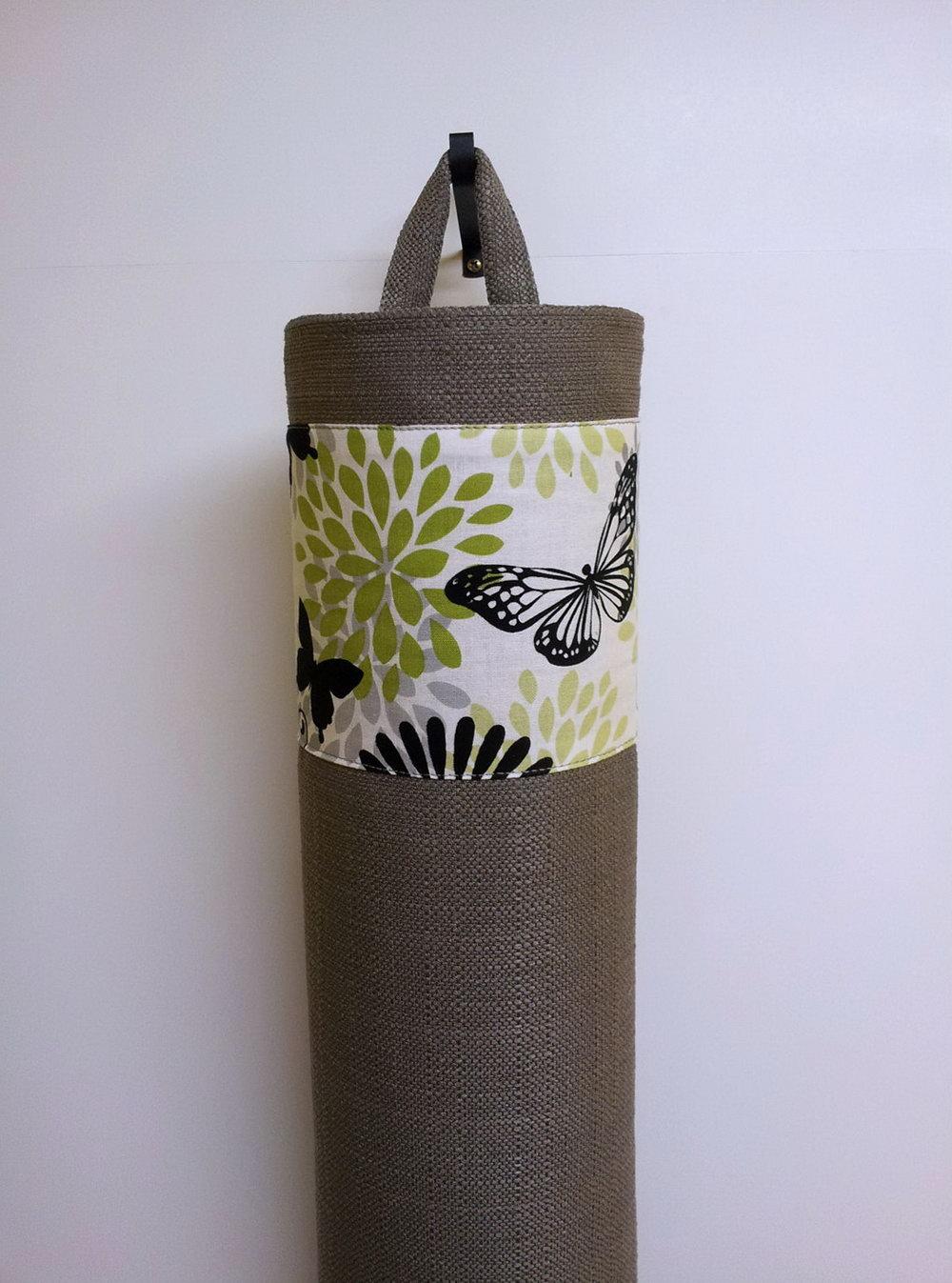 Plastic Bag Organizer Ideas