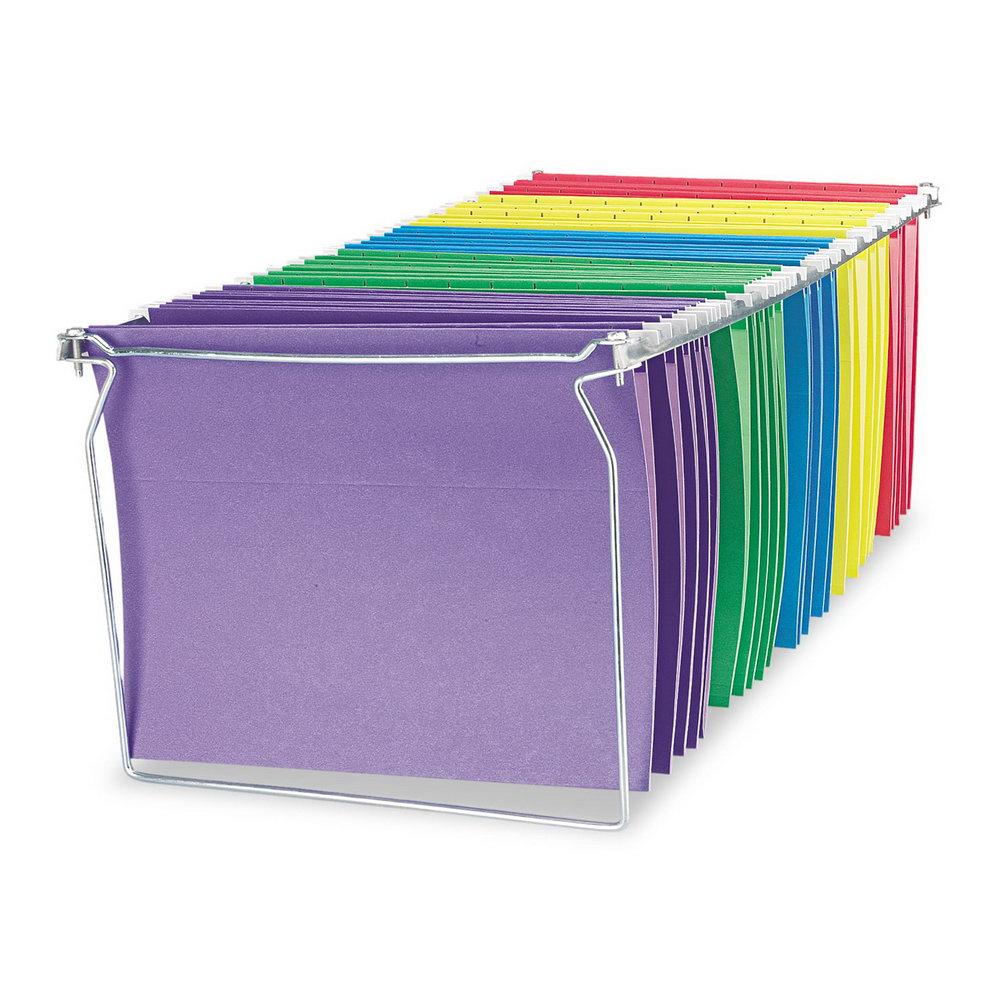 Portable Office Supplies Organizer