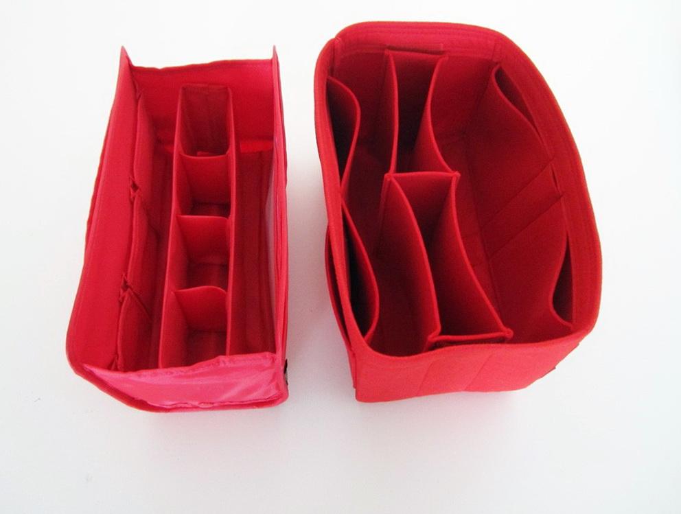 Samorga Bag Organizer Review