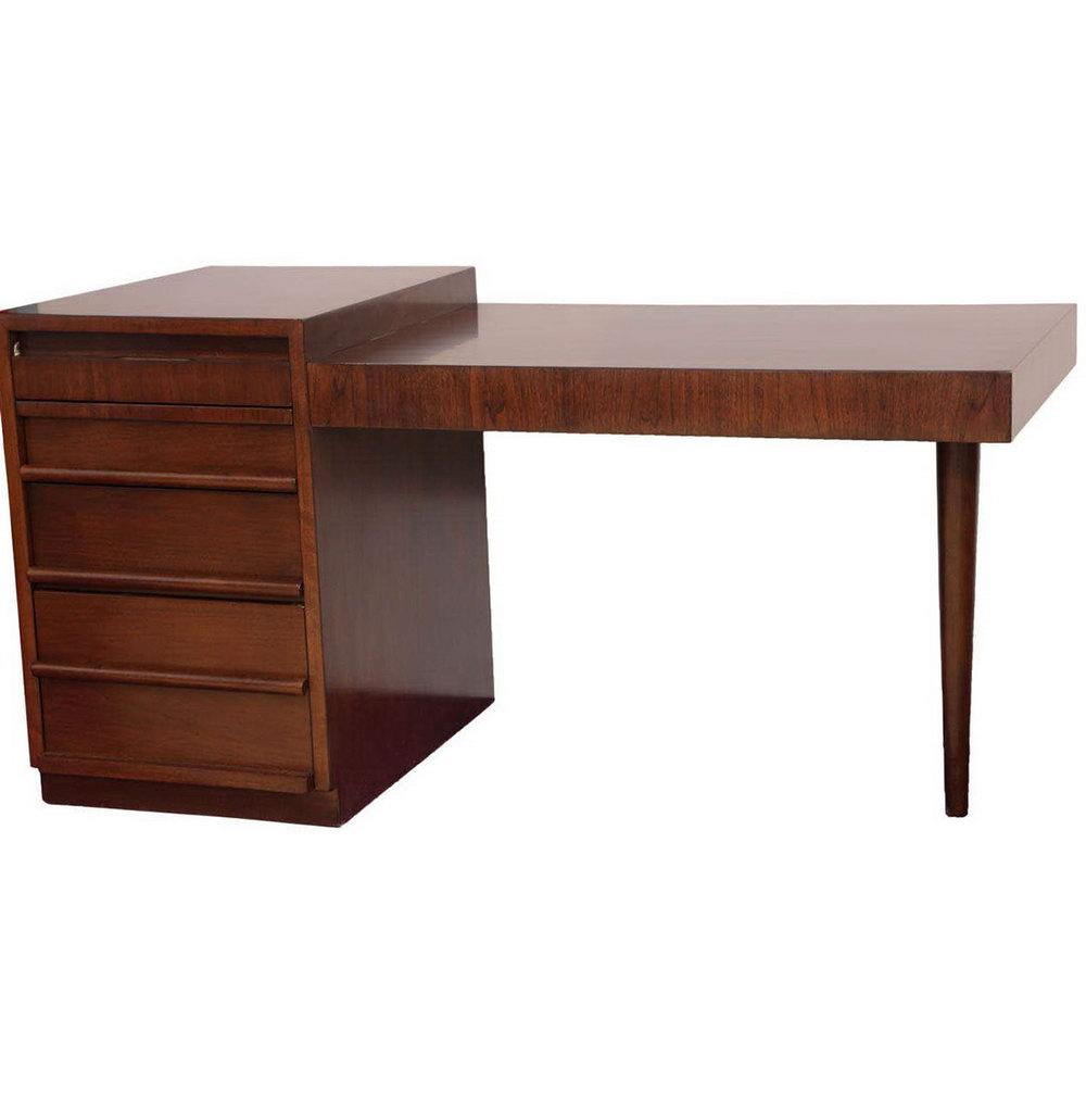 Shallow Desk Drawer Organizer